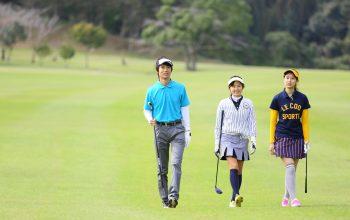 ゴルフのコースは左利きに不利?左利きなのに右打ちが推奨される理由とは?
