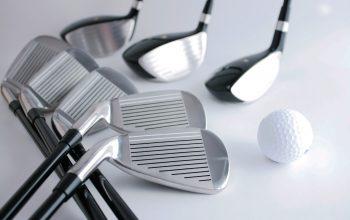 ゴルフ初心者のクラブ選び。中古と新品どちらがいい?