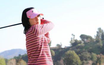 女性がゴルフで100切りするまでの期間はどのぐらい?