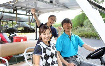 神奈川でゴルフ婚活(合コン)を開催しているゴルフ場【鎌倉パブリックゴルフ場】