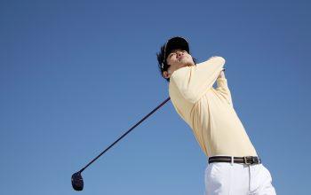 ゴルフの「タメ」って何?飛距離を伸ばすタメの作り方とその効果
