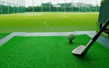 初心者がゴルフ練習場に行く時に知っておきたいこと