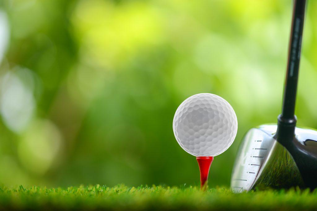 ゴルフ道具の選び方