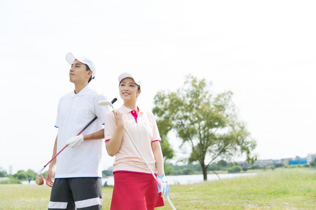 ゴルフ道具の選び方4