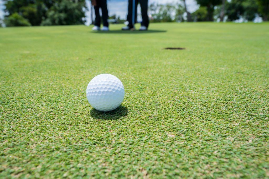 ゴルフ道具の選び方3