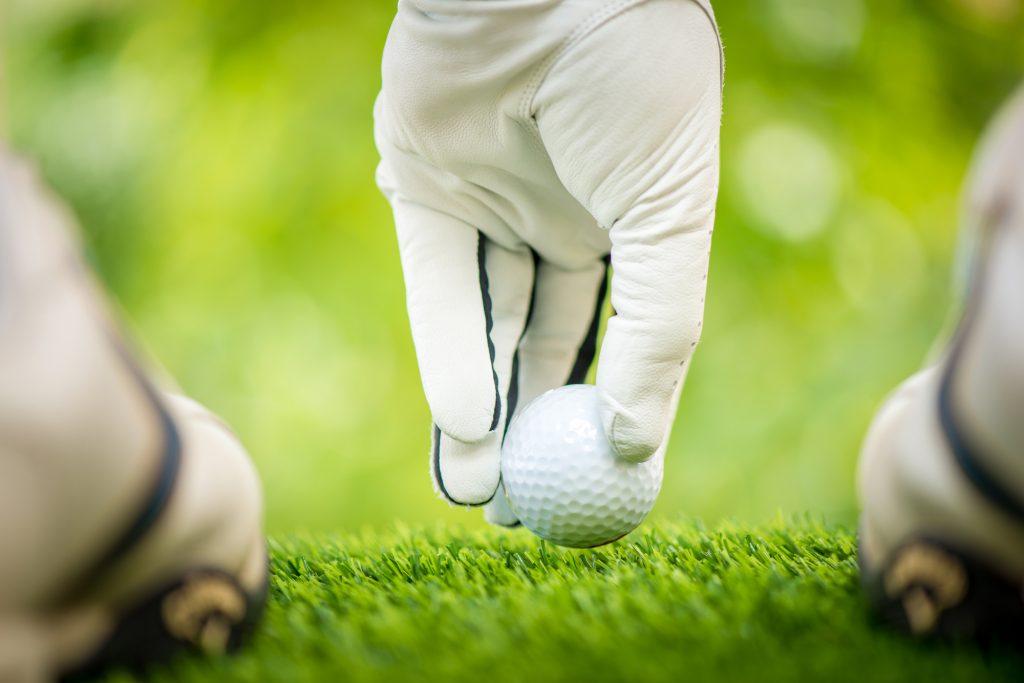 ゴルフ道具の選び方6