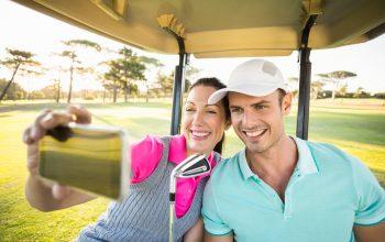 ゴルフでインスタ映えするシチュエーション5選