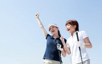 神奈川県内で穴場のゴルフ場【鎌倉パブリックゴルフ場】