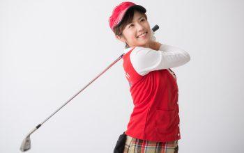 ゴルフの一人予約。女性も一人で大丈夫?