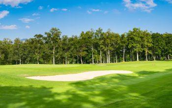 ゴルフ場での熱中症対策