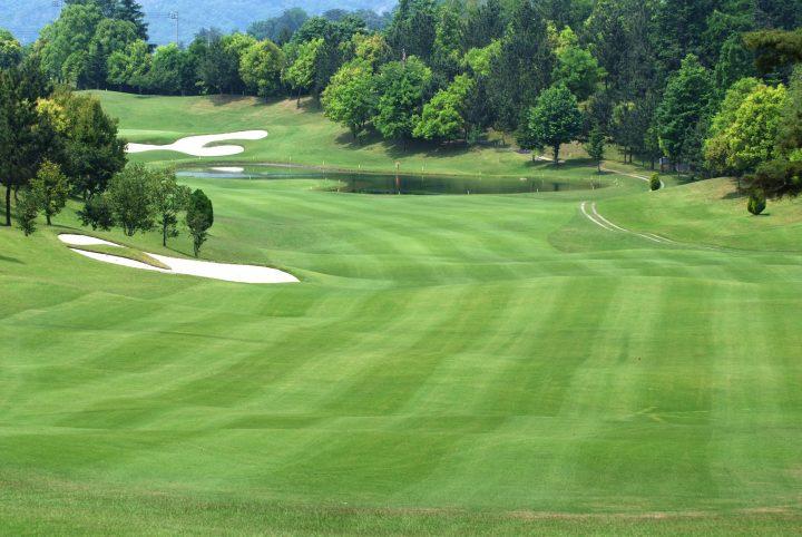 優しいゴルフ場