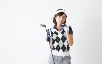 ゴルフのシャフトの硬さ。種類と選び方