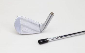 ゴルフクラブのシャフトが折れた原因と理由