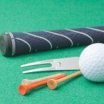 夏のゴルフに必要な持ち物は?ラウンド中に持っておくべきリスト