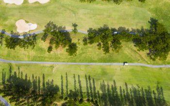 冬にお勧めの暖かいゴルフ場