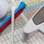 ゴルフのスコアカードの書き方を知ろう