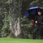 雨が降ったときにゴルフを中止する基準(判断)は?キャンセル料はかかる?