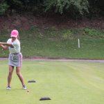 【ゴルフ】身長が低い人(低身長)がスイングを極めるコツ