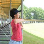 ゴルフ初心者の女性に適した練習方法とは