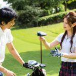 ゴルフの初心者は何番アイアンで練習したらいい?