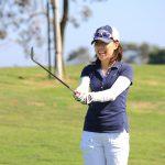 非力が原因?女性がゴルフで飛ばない理由と解消方法