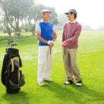 神奈川県での接待ゴルフに最適なゴルフ場【鎌倉パブリックゴルフ場】