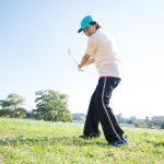 ゴルフの「空振り」の定義。どこからが空振りとみなされる?