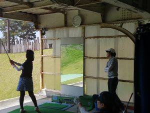 姫様会 練習4