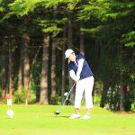 インパクトを強くするゴルフの練習方法とは?
