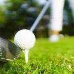 ゴルフでボールが芯に当たらない日に実践したいこと3選