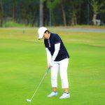 ゴルフでバックスピンをかける方法とは?原理と練習のポイントを解説