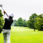 ゴルフクラブのグリップの重要性とは?正しい握り方を覚えよう!