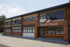 Bambi House